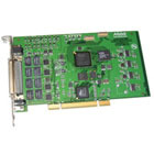 MIL-STD-1553 PCI Interface Card