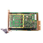 ARINC 3U/6U CompactPCI Interface Card