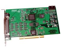 ARINC PCI Interface Card