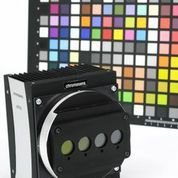 Color Inspection & Measurement Camera