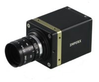 2 Mpixel Camera with YUV Output