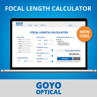Goyo Lens Calculator